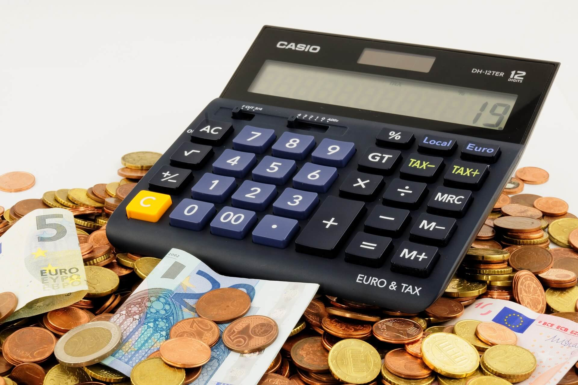 Kwestie podatkowe w firmie