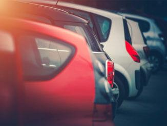 Zarządzanie flotą aut